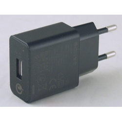 Блок питания для MP3 (USB разъем, без шн.) 5V 2,1A сетев. U-98 SONY