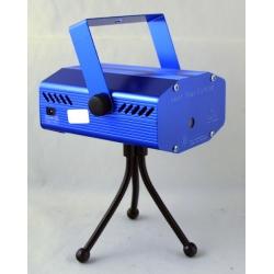 Лазерная установка (зелен.+ крас.) JIN-5 (6 режим.)