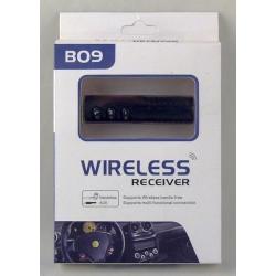 Переходник Bluetooth на AUX B-09