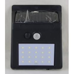 Подсветка для сада 30 ламп YG-1281-30 солнечн. батар., датчик движ.