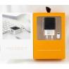 Зарядное устройство для IPHONE5 сетев. 2,4A Vidvie PLB-204-I5 2USB