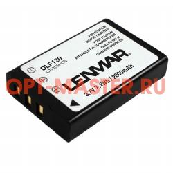 LENMAR DLF120 (Fuji NP-120 / Ricoh DB43) 3,7V 2000mAh