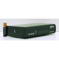Цифровой тюнер DVB-T2 №168-T2
