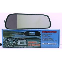 """Монитор-зеркало авто 5"""" HZ-5"""