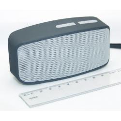 Колонки MP3 с FM-прием., USB, SD N-10 Bluetooth