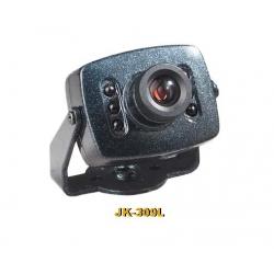 ВИДЕОкамера цвет. JK-309AL (с б/п)