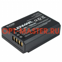 LENMAR DLZ320C (Canon LP-E10) 7,4V 1020mAh