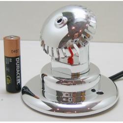 ВИДЕОкам. EC-8779 CCD (датчик дыма)