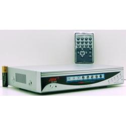 Квадратор цветной HK-808 8вх. пульт (пит. 12V)