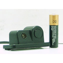 Пактроник+камера авто №001 (KS-001) цв. зерк.