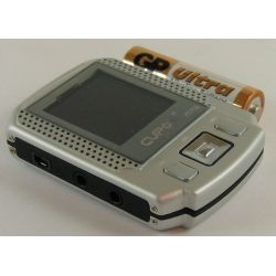 MP4 Плеер CUPOR F100 (256M) дикт.