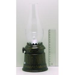 Фонарь аккумуляторный - керосинка (1 лампа) с регулят. YG-1407