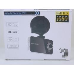 Видеорегистратор авто K-6000 с экр. (micro SD)