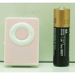 MP3 Плеер IPOD JZ-3 (027) дикт., FM (разн. цвет)