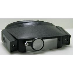 Очки увелич. №81007 (LP-23 II) с ламп.