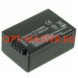 LENMAR LIZ323P (Panasonic DMW-BMB9E) 7,2V 1000mAh