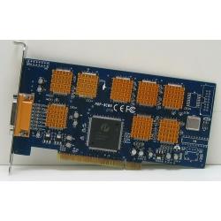 ВИДЕО DVR Card AOP-BC08 8 кам. 200F/S H.264