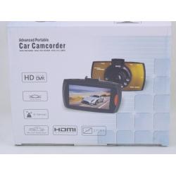 Видеорегистратор авто G-30 с экр. (micro SD)