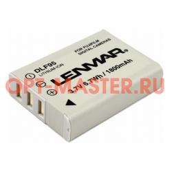 LENMAR DLF95 (FujiNP-95) 3,7V 1800mAh