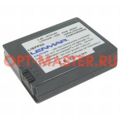 LENMAR LISFF50 (Sony NP-FF50/FF51) 7,2V 700mAh