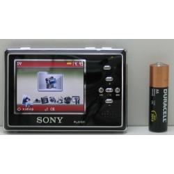 """MP4 Плеер SONY 600 (512M c камер. 4Mp) LCD 2.5"""""""