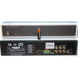 Рекордер DVR AOP 9004S (4кан.) USB, VGA