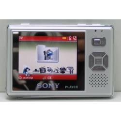 """MP4 Плеер SONY 601 (512M c камер. 4Mp) LCD 2.5"""""""