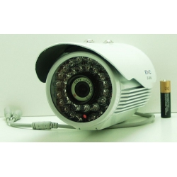 ВИДЕОкам. EC-609A цв. Sony 32л. 420L