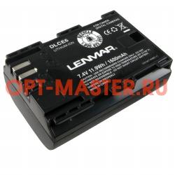LENMAR DLCE6 (Canon LP-E6) 7,2V 1800mAh