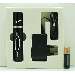 Электрошокер №1112 (1206) мал. (помада)