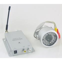 ВИДЕОкам. LYD802С /250 (бесп.) 1.2Gz