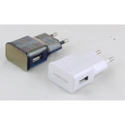 Блок питания для MP3 (USB разъем, без шн.) 5V 2A сетев. U-90+ дорог.