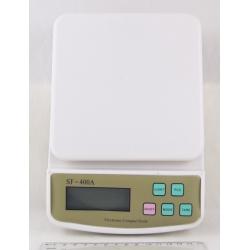 Весы кухонные 7кг / 1г SF-400A