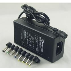 Блок питания для ноутбука (12-24V 5A) 100W №427(412) (8 штекеров)