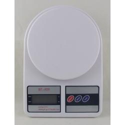 Весы кухонные 10кг / 1г SF-400