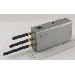Глушитель сигнала для сот. тел. NK-8050