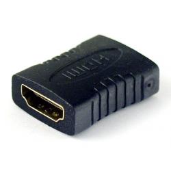 Переходник  HDMI F-F