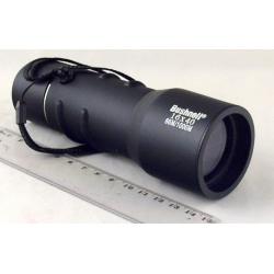 Монокуляр BUSHNELL 16*40 черный