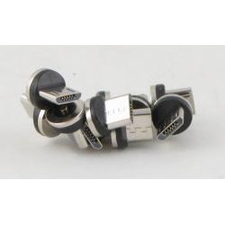Насадка для магнитного шнура V8