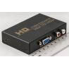 Переходник  VGA-HDMI HD (конвертер) HWH-2058