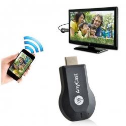 Беспроводной Wi-Fi приемник для телевизора AnyCast M4 Plus HDMI I4-2