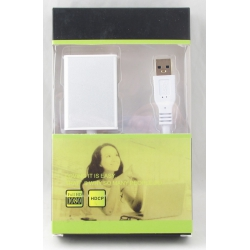 Переходник  USB 3.0 - HDMI A-44