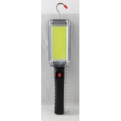 Светильник переносной (1 большая лампа, аккум.) YD-1230