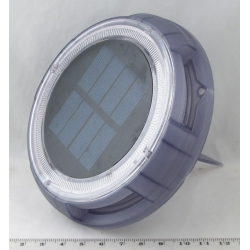 Светильник садовый YD-1642 (8 ламп) на солнечной батарее