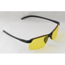 Очки антибликовые водительские 3043 желтые