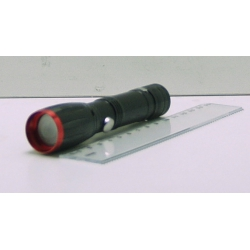 Фонарь светодиодный (1 мощ. 1AА) 100W Y-637 zoom