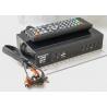 Цифровая приставка T6000C для TV + доп разъем 12V