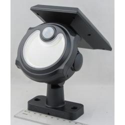 Светильник садовый YD-1738 (1 лампа) на солнечной батарее (упак. 6 шт.) ??