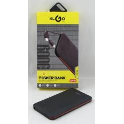PowerBank 2USB KP-61 KLGO 6000mAh ??