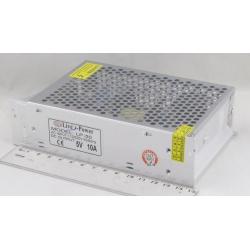 Блок питания для  светодиодных лент (10A 5V) LP-50 50W IP20 трансформатор